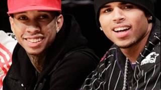 Download Chris Brown Ft Kevin MCcall-Ballin MP3 song and Music Video