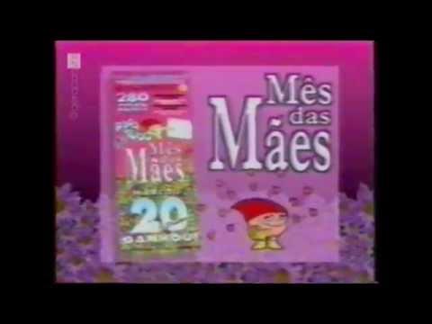Intervalo Rede Manchete - Jogo do Poder - 04/05/1997 (6/7)
