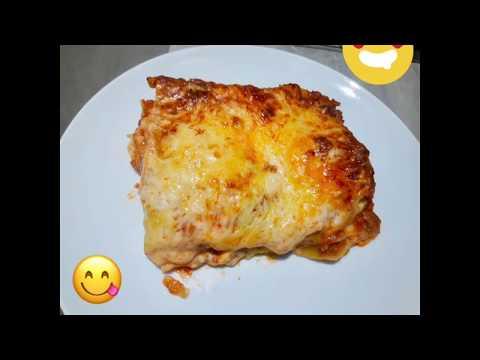 la-meilleure-recette-de-lasagne-bolognaise-de-cyril-lignac!-lasagna!