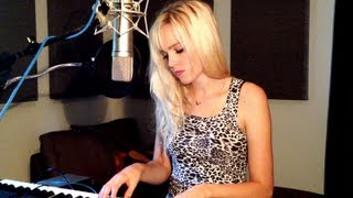 Wake Me Up - Avicii. Official Cover by ULRIKA