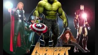 Video Avengers Theme (Hip Hop Remix) w/link download MP3, 3GP, MP4, WEBM, AVI, FLV November 2018