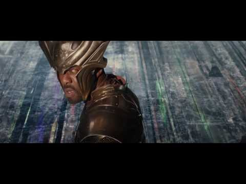 Marvel's Thor: The Dark World   Clip - Attack on Asgard   On 3D, Blu-ray and Digital HD NOW streaming vf