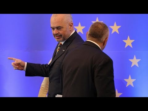 Bulgaria takes up EU presidency