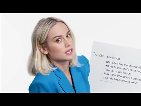 The Arrogance of Brie Larson - How Feminism Ruined Her