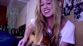 Cooler Than Me Mike Posner  Jayme Dee cover