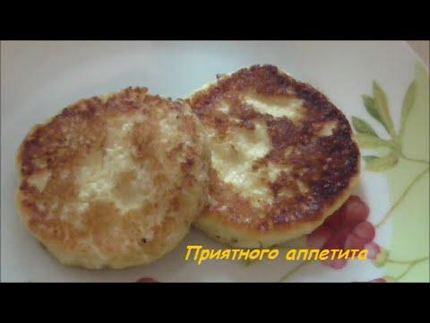 Блинчики диетические (диета Дюкан) : Блины, оладьи, сырники