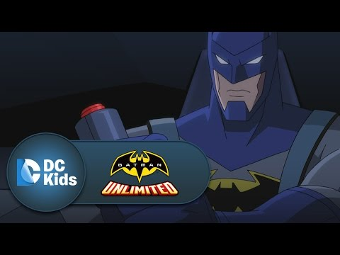 Run for the Money | Batman Unlimited | Episode 21