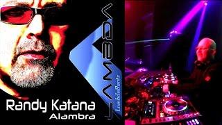 Randy Katana - Alambra