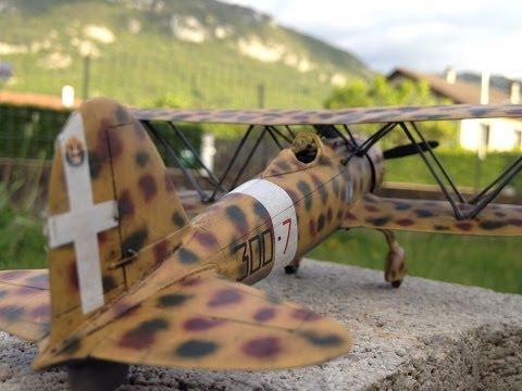 Jim Parashakis Italian front 1943-1945 GB Final Reveal