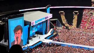 LIVE - Shawn Mendes - There's Nothing Holdin Me Back - Capital FM Summertime Ball 2017