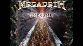 Megadeth - Bite The Hand (Excellent Quality)