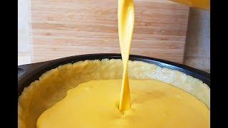 ПИРОГ ИЗ ТЫКВЫ (Тыквенный Пирог) НОВЫЙ ПРОСТОЙ рецепт! как похудеть мария мироневич