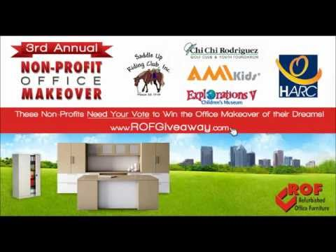 ROF Giveaway Radio Commercial 970 WFLA