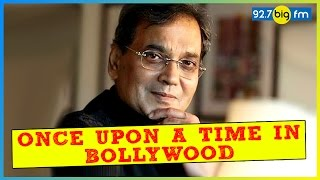 Once Upon A Time In Bollywood | Subhash Ghai