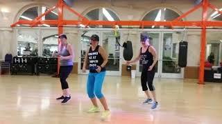 High Hopes Panic at the Disco - Power Jam Dance Fitness - Kim
