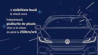 Piese - stergatoare VW