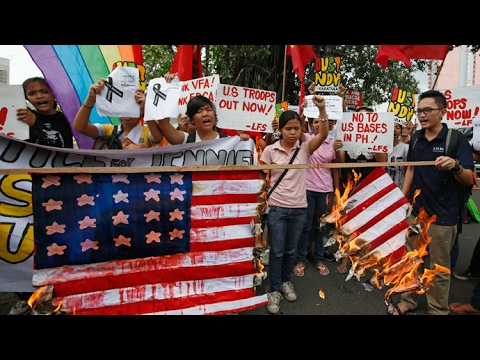 Do Filipinos Hate Americans Now? The Answer Might Surprise You...