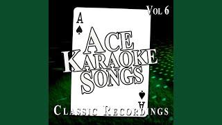 Surround Yourself with Sorrow (Originally Performed by Cilla Black) (Karaoke Version)