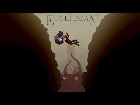 Euclidean (Steam VR) - Valve Index, HTC Vive & Oculus Rift - Gameplay With Commentary