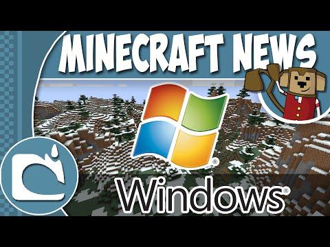 Minecraft News - Microsoft Buys Mojang ! ! !