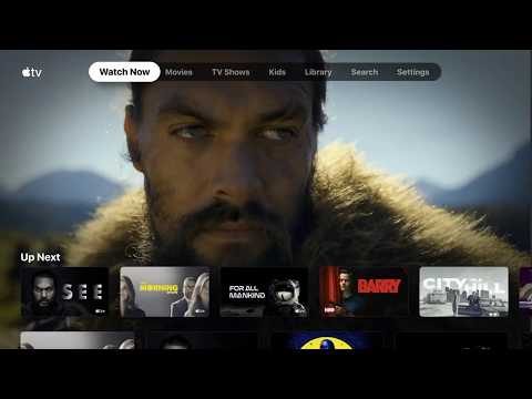 Apple TV + Review Apple TV Plus Review