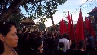 видео Празднование Нового Года на острове Бали