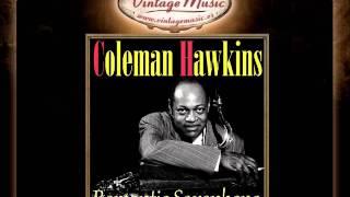 Coleman Hawkins -- I Didn