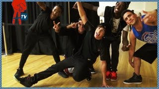 "Austin Mahone Sings ""Human Nature""- Mahomie Madness Ep 16"