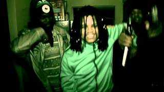 Yung Lyfe - Shootaz (Official Video) Kelz