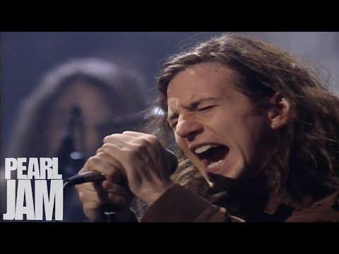 Jeremy (Live) - MTV Unplugged - Pearl Jam