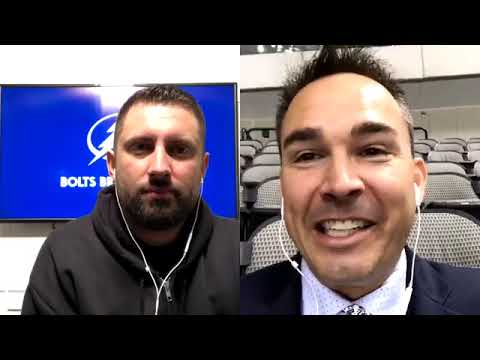 Best Bolts Coverage - Bolts Breakdown with Jay Recher and Bryan Burns 1/15/19