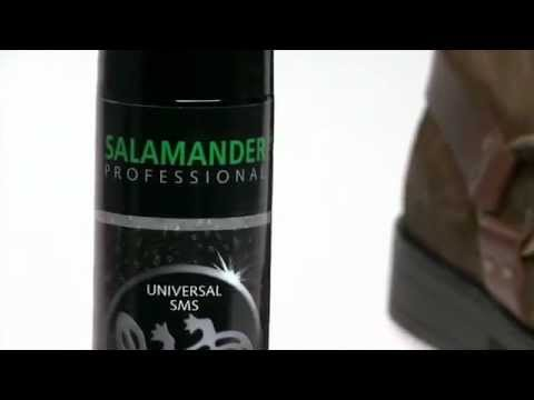 7899522cd7bf8e SALAMANDER PROFESSIONAL - Universal SMS - YouTube
