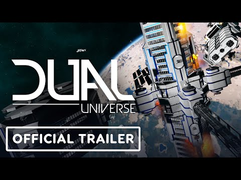 Dual Universe - We Shall Fight (PvP Trailer) | Summer of Gaming 2020