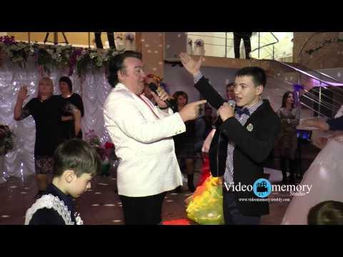 Valentin Nica Si Alexandru Lozanciuc - O Melodie De Norok (La Nunta)