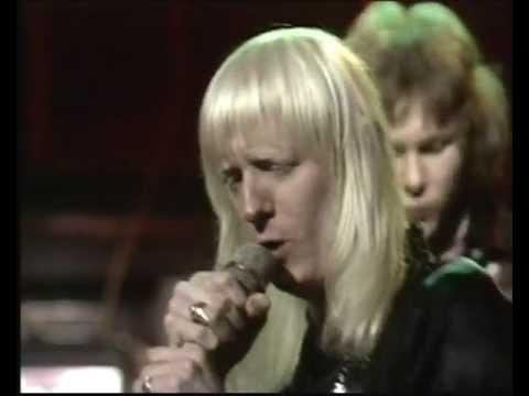 EDGAR WINTER GROUP - Rock 'n' Roll Boogie Woogie Blues (1973)