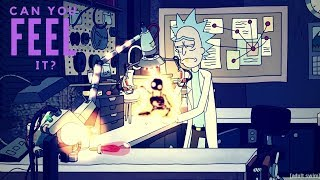 What Motivates Rick Sanchez -  Rick and Morty Theory Explained