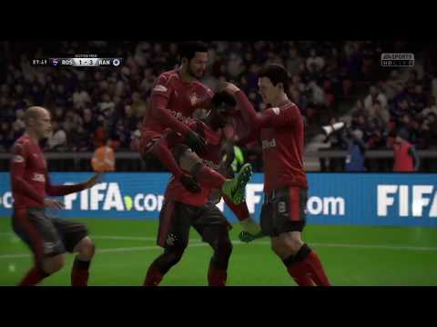FIFA 18: Rangers Revival 18 - Ross County (A)
