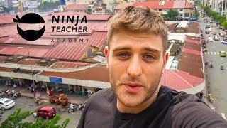 How To Start Teaching English In Vietnam   2 Week Fast Track Program At Ninja Teacher Academy