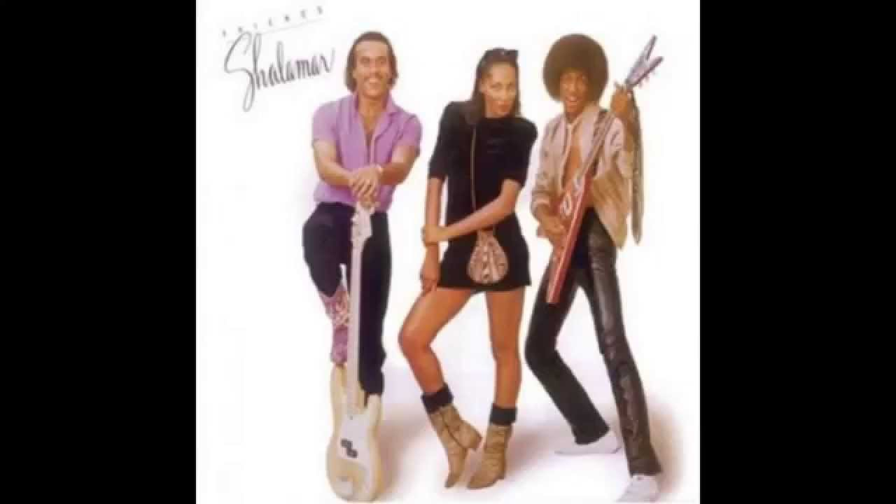 Shalamar Make That Move
