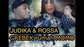 Heboh !! Judika dan Rossa Grebek rumah Momo || House Tour part 1 MP3