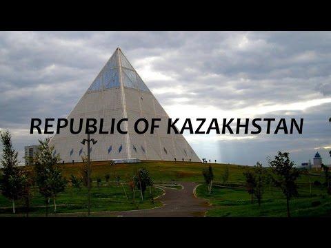Republic of Kazakhstan, Episode III - Economic Reform
