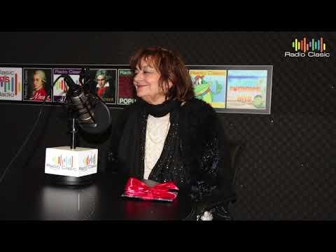 Margareta Paslaru de vorbă cu Ana Blandiana