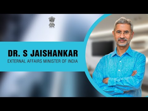Press Conference by External Affairs Minister on 100 days of Government