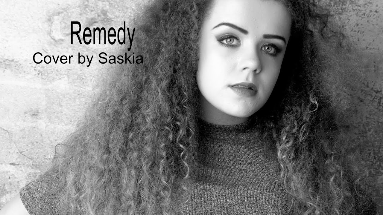 Adele Remedy By 15 Year Old Saskia Eng