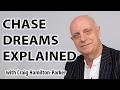 Dreams About Being Chased: What do dreams about being chased mean?