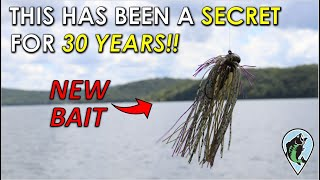 This NEW Jig Will Change Your Offshore Fishing Forever!