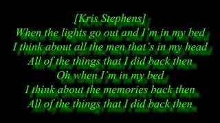 T.I Memories Back Then Lyrics [Feat  B.o.B  Kendrick Lamar, Kris Stephens]