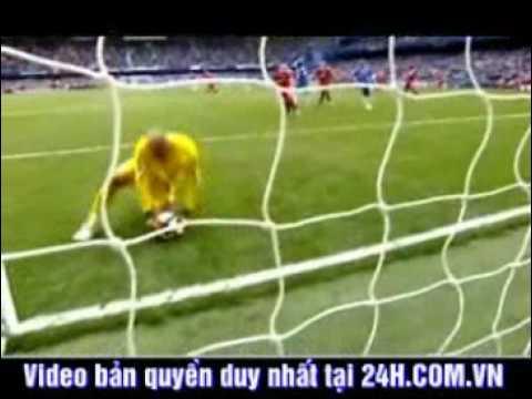 Video Chelsea Liverpool Sac do nhat nhoa