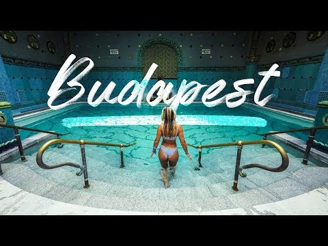 Travel to Budapest | The best places to Visit VLOG