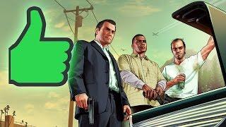 Die 3 besten Dinge an GTA 5 für PS4 und Xbox One  - Das gefällt uns an Grand Theft Auto 5